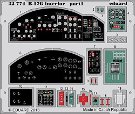 Eduard Photoetch 1:32 - B-17G interior S.A - (EDP32774) by Eduard
