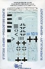 Super Scale Decals 1:48 Focke Wulf Fw 190D-9 D9-R-5 Aces Rudel SG-2 #48-1163* by Super Scale Decals [並行輸入品]